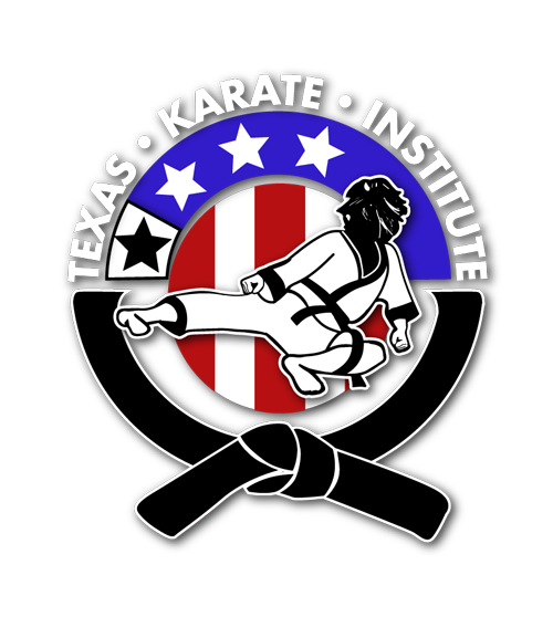 Texas Karate Institute logo